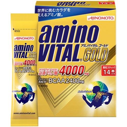 Amino Vital Gold (14 sticks) GU