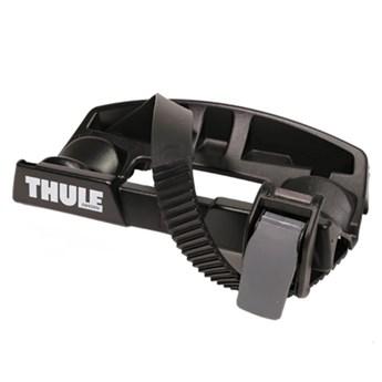Apoio e presilha Frontal de Roda da calha 598 (52958) Thule