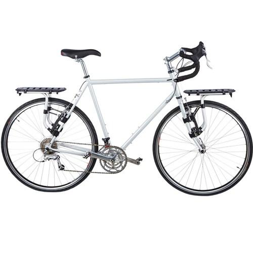 Bagageiro Tour Rack Universal Dianteiro ou Traseiro para Bicicletas Thule