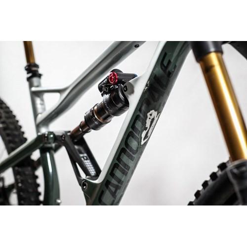 Bicicleta Cannondale MTB Jekyll Carbon AL 1 12v Cinza aro 29 Ano 2019 Cannondale