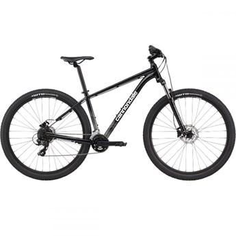 Bicicleta Cannondale MTB Trail 7 Shimano Tourney/Altus 16v Preta ano 2021 Cannondale
