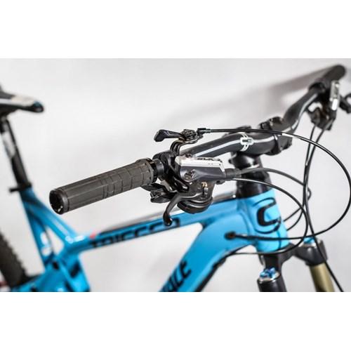 Bicicleta Cannondale MTB Trigger AL 3 20v aro 27.5 Ano 2015 Cannondale