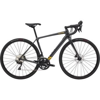 Bicicleta Cannondale Synapse Shimano 105 22v Cinza Cannondale