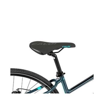 Bicicleta City Tour Sport Feminina Azul