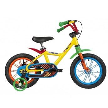 Bicicleta Infantil aro 14 Zigbim Caloi
