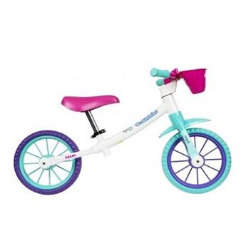 Bicicleta Infantil Balance Cecizinha Caloi