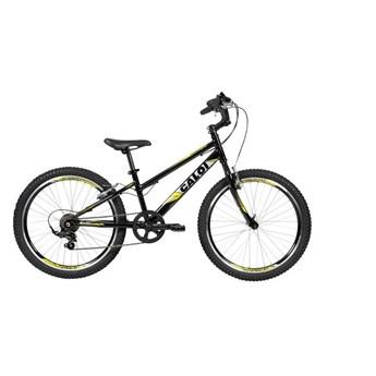 Bicicleta Infantil Caloi Forester aro 24 Ano 2020