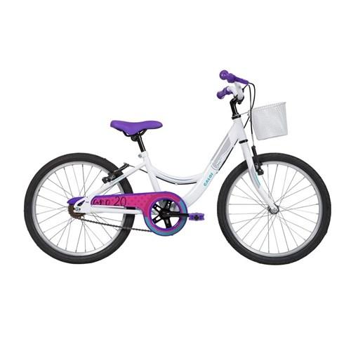 Bicicleta Infantil Ceci aro 20 Ano 2020 Caloi