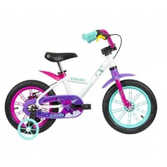 Bicicleta Infantil Cecizinha Aro 14