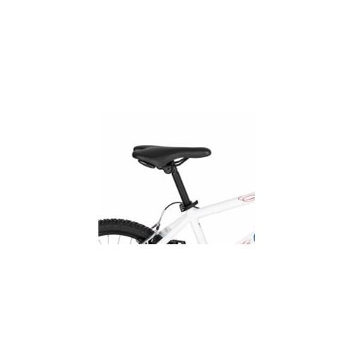 Bicicleta Infantil Cross aro 20 Branco/Azul Caloi