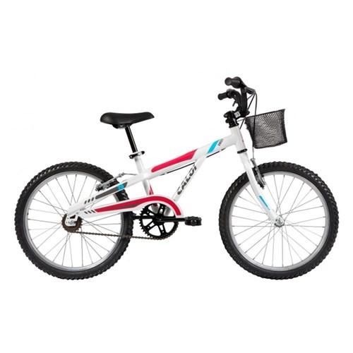 Bicicleta Infantil Sweet aro 20 Caloi