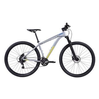 Bicicleta MTB Atacama MicroSHIFT 27v Alumínio Ano 2021 Caloi