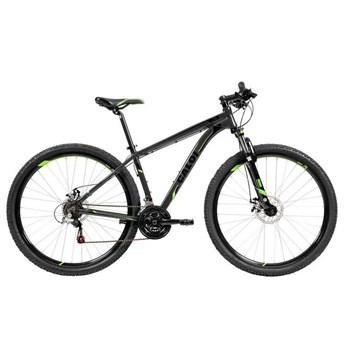 Bicicleta MTB Caloi 29 Shimano Tourney 21v Cinza Ano 2020 Caloi