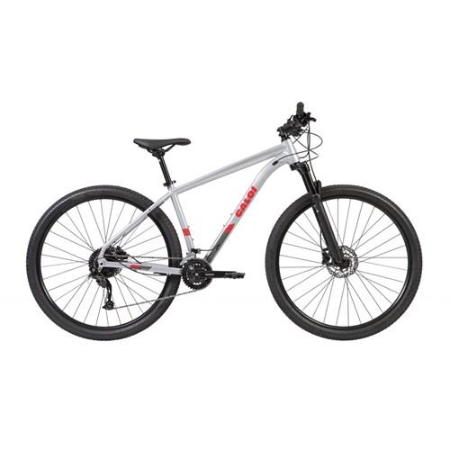 Bicicleta MTB Explorer Comp Shimano Alivio 18v Alumínio Ano 2021 Caloi