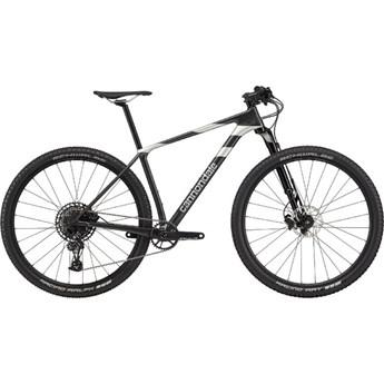 Bicicleta MTB F-SI Carbon 4 SRAM NX Eagle 12v Cinza Ano 2020