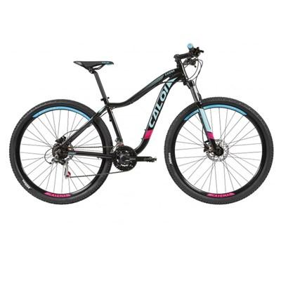 Bicicleta MTB Kaiena Sport Shimano Tourney Ano 2019
