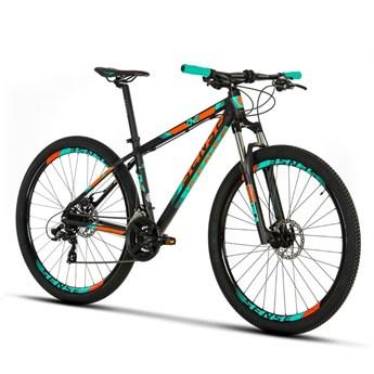 Bicicleta MTB One Shimano Tourney 21v Ano 2019