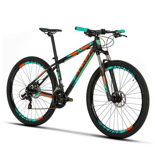 Bicicleta MTB One Shimano Tourney 21v Ano 2019 Sense