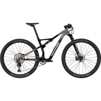 Bicicleta MTB Scalpel Carbon 3 12v Preta ano 2021 Cannondale