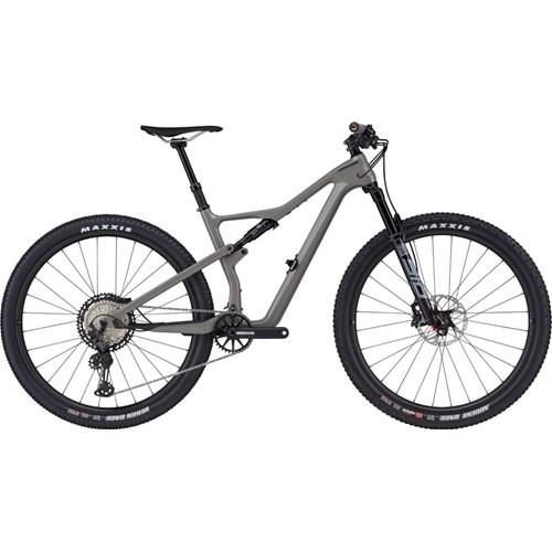 Bicicleta MTB Scalpel Carbon SE 1 12v Cinza ano 2021