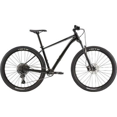 Bicicleta MTB Trail 3 SRAM SX Eagle 12v Preta Ano 2020