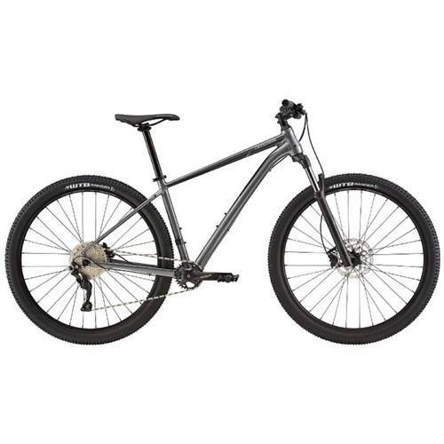 Bicicleta MTB Trail 4 Shimano Deore 10v Ano 2020 Cannondale