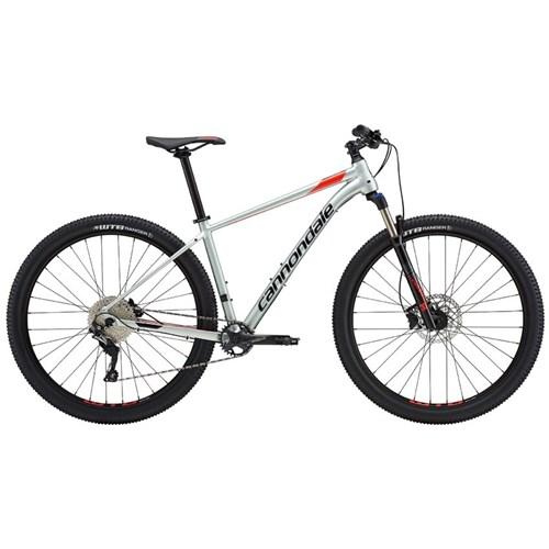 Bicicleta MTB Trail 4 Shimano SLX 11 velocidades Ano 2019 Cannondale