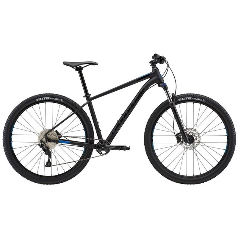Bicicleta MTB Trail 5 Shimano Deore 10 velocidades Ano 2019 Cannondale