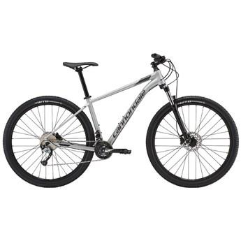 Bicicleta MTB Trail 6 Shimano Altus/Acera 18v Ano 2019