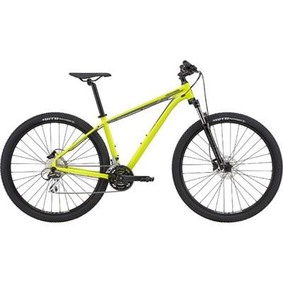 Bicicleta MTB Trail 6 Shimano Altus/Acera 24v Ano 2020