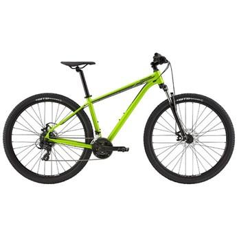 Bicicleta MTB Trail 8 Shimano Tourney 21v Verde Ano 2020