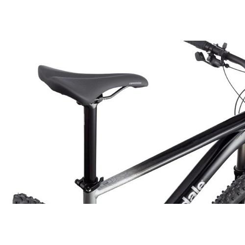 Bicicleta MTB Trail SL 4 Shimano Deore 11 velocidades Cinza Ano 2021 Cannondale