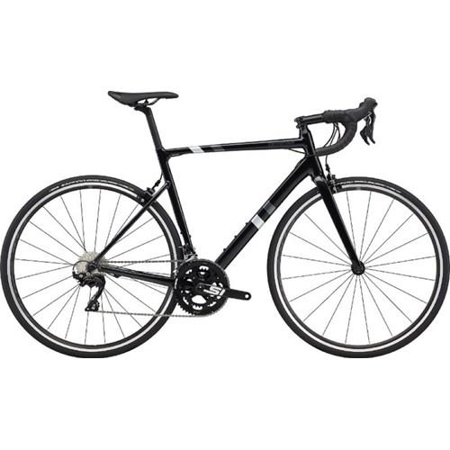 Bicicleta Speed CAAD 13 Shimano 105 11v Preto Ano 2020