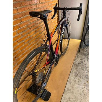 Bicicleta Speed Specialized Amira S-Works Sram Force 22v