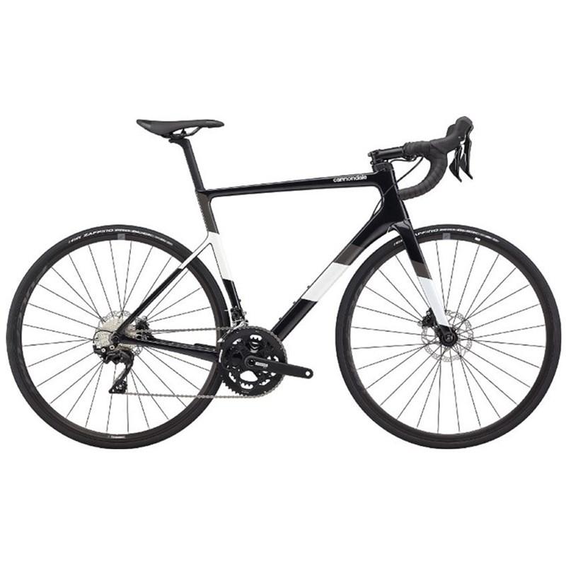 Bicicleta Speed Supersix Evo Carbon Disc 105 Ano 2020 Cannondale