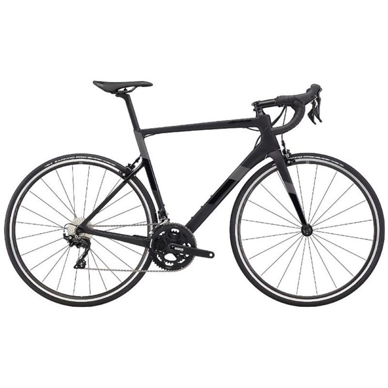 Bicicleta Speed Supersix Evo Carbon Shimano 105 22v Ano 2020 Cannondale