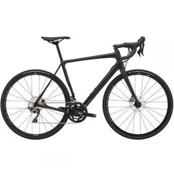 Bicicleta Speed Synapse Shimano Ultegra 22v Grafite ano 2021 Cannondale