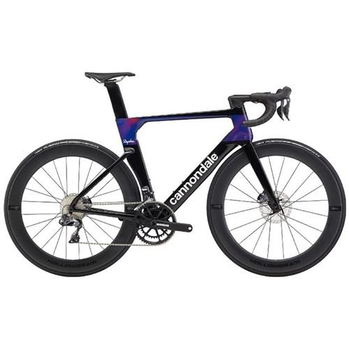 Bicicleta Speed SystemSix Shimano Ultegra Di2 Disc 22v Ano 2020