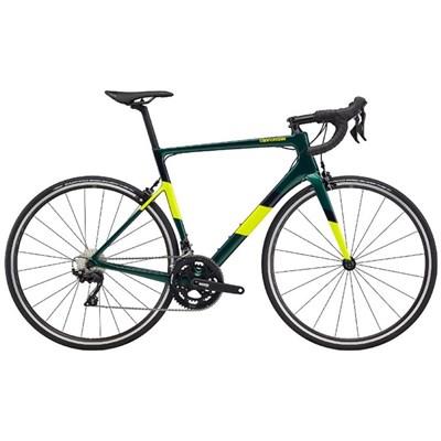 Bicicleta Supersix Evo Carbon Shimano 105 Ano 2020