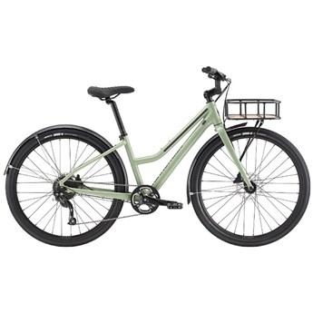 Bicicleta Treadwell EQ Remixte Shimano Altus 9v Verde Ano 2020