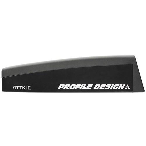 Bolsa Attk Unit E-Pack Preta Profile