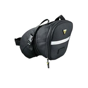 Bolsa de Selim Aero Wedge Pack L Topeak