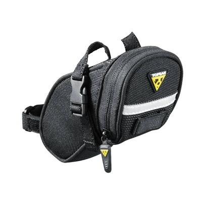 Bolsa de Selim Aero Wedge Pack XS Preta