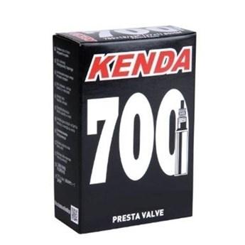 Camara de Ar Kenda 700 x 18-23c Valvula Pesta 80mm