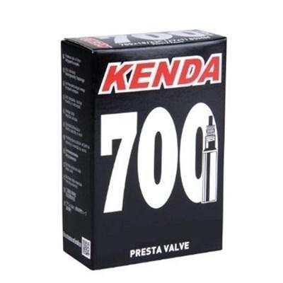 Camara de Ar Kenda 700 x 18-23c Valvula Pesta 80mm Kenda