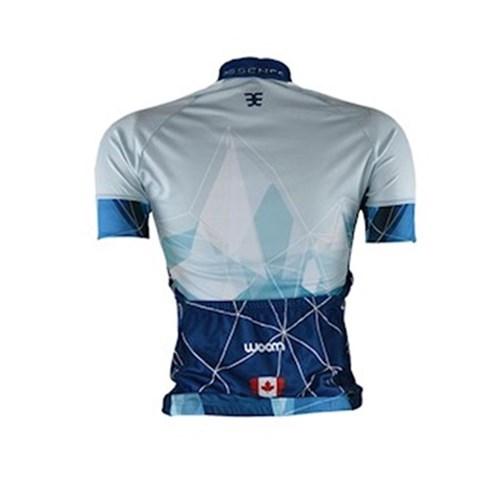 Camisa Ciclismo Essence Manga Curta Feminina Woom