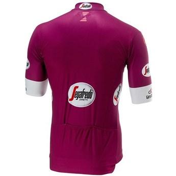 Camisa Ciclismo Giro Italia Squadra Castelli