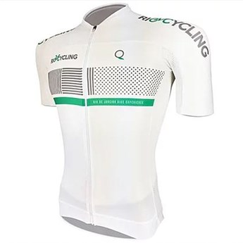 Camisa de Ciclismo Masculina Rio Cycling