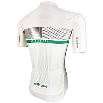 Camisa de Ciclismo Masculina Rio Cycling Barbedo