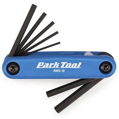 Canivete AWS-10 7 funções Park Tool